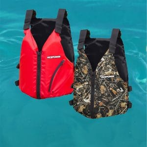 Kayak jackets